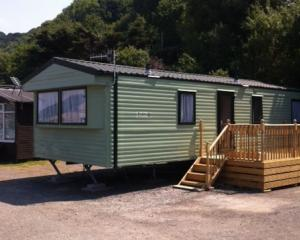 2015 Willerby Peppy