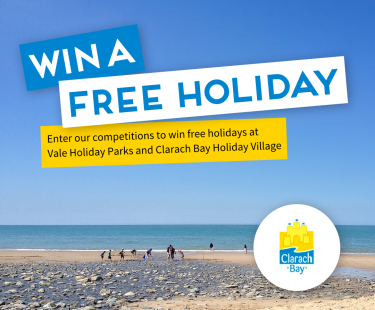 Clarach Bay Holiday Village Competition