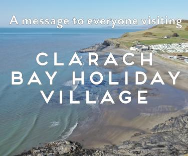 CLarach Bay message