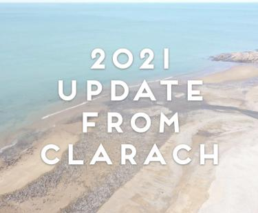 Update from Clarach Bay Holiday VIllage for 2021